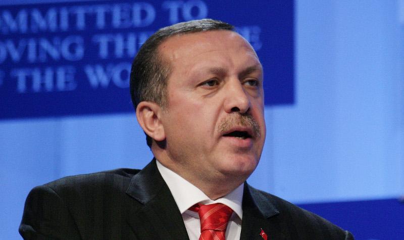 Recep Tayyip Erdoğan 2006 (Foto: World Economic Forum on Flickr)