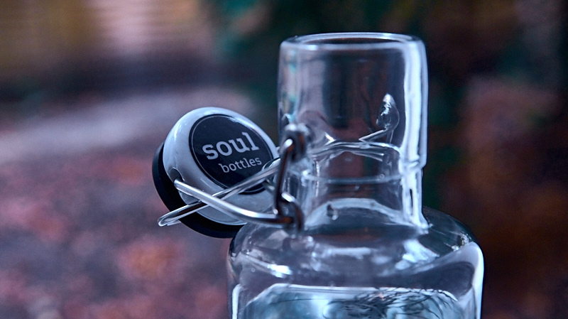 Eine Soul Bottle (Foto: Robert Ott)
