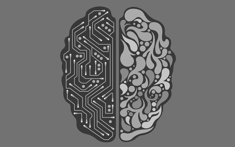 Beispielbild für künstliche Intelligenz
